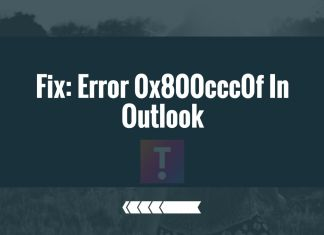 How-To-Fix-Error-0x800ccc0f-In-Outlook