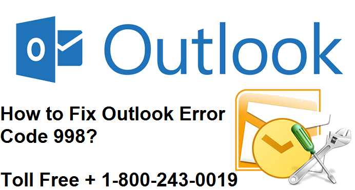 how to fix the country in outlook