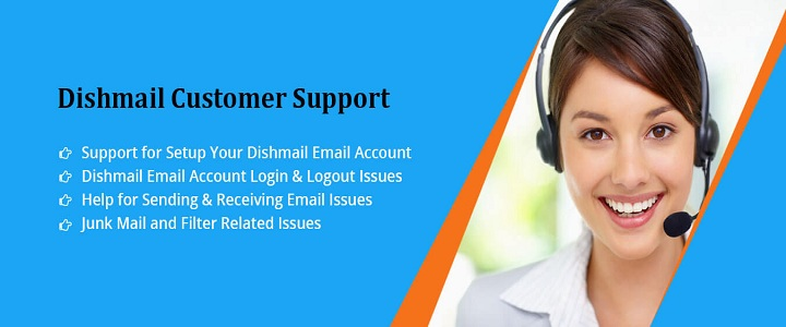 1-800-213-3740 | How To Set-up dishmail net Email with iPhone or iPad?